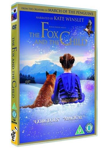 Fox & The Child [DVD]