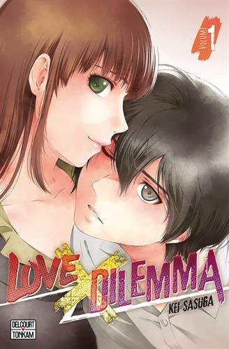Love X Dilemma 01