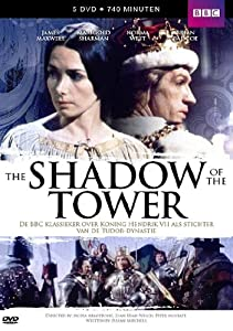 The Shadow of the Tower - Season 1  [Reg. 2]