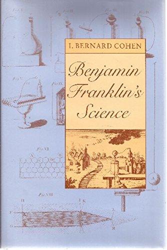 Benjamin Franklin's Science