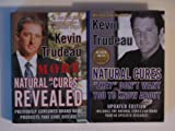 img - for Kevin Trudeau Natural Cures (Natural Cures 2 Book Set:, Natural Cures Revealed, Natural Cures They Don't Want You To Know About) book / textbook / text book
