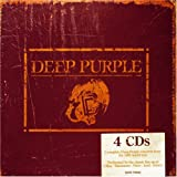 Live in Europe by Deep Purple (2006-02-13)