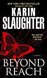 Beyond Reach: A Novel (Grant County)