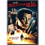 Bullet to the Head (DVD + UltraViolet + Digital Copy)