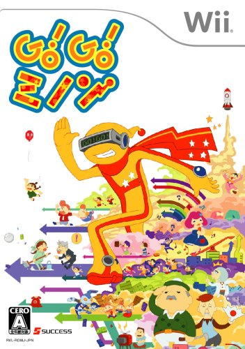 Go! Go! Minon [Japan Import]