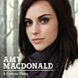 A Curious Thing - Special Orchestral Editionby Amy Macdonald