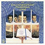 echange, troc The Temptations - Christmas Card