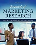 img - for Essentials of Marketing Research by Hair, Jr., Joseph, Wolfinbarger, Mary, Bush, Robert, Ortinau 3rd edition (2012) Paperback book / textbook / text book