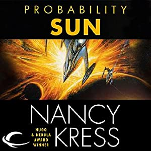 51Sq2rByCfL. SL500 AA300  Probability Sun By Nancy Kress