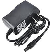 DIYmall AC PowerSupply 9V 1A Adapter US Plug For Arduino UNO MEGA Duemilanove