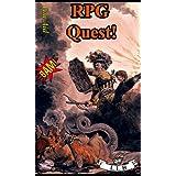 RPG Quest! ~ Lawrence Bertoniere