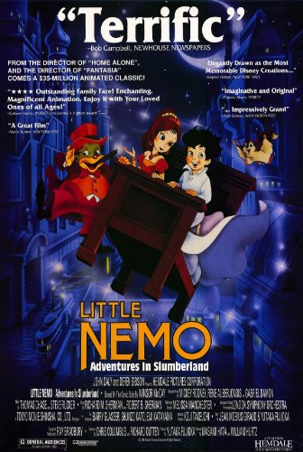 little-nemo-adventures-in-slumberland-poster-11-x-17-inches-28cm-x-44cm-1992-style-a