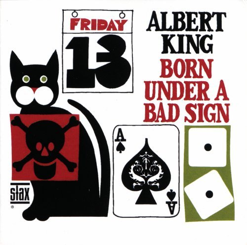 Albert King-Born Under A Bad Sign-Remastered-CD-FLAC-2013-FORSAKEN Download