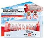 Disney Infinity Power Discs Capsule S...