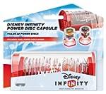 PDP - C�psula Power Disk, Disney Infi...