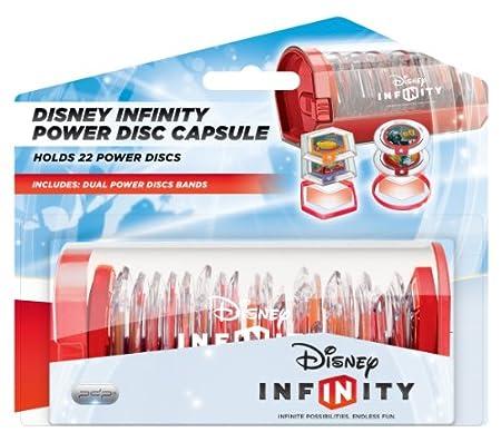PDP Disney Infinity Power Disc Capsule