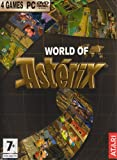 World Of Asterix (PC DVD)