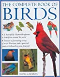 The Complete Book of Birds (1843228459) by Alderton, David