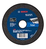 BOSCH(ボッシュ) バリューシリーズ・切断砥石(125mmφ・10枚入) MCD12513VM/10