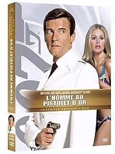 L'Homme au pistolet d'or [Ultimate Edition]