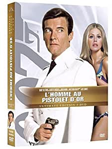 L'Homme au pistolet d'or [Ultimate Edition]