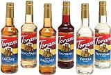 Torani Variety