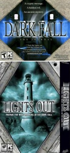 Dark Fall II: Lights Out
