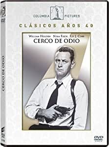 Cerco De Odio [DVD]