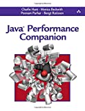 img - for Java Performance Companion book / textbook / text book