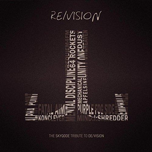 VA-Re-Vision-The Skyqode Tribute To De-Vision-Ltd.Ed.-2015-AMOK Download