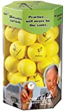 Almost Golf 36 Practice Ball Refill Pack