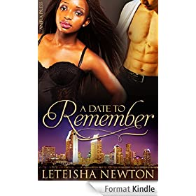A Date to Remember (English Edition)