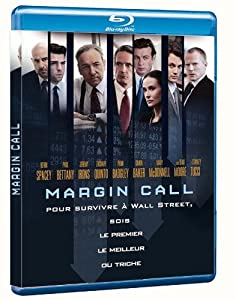 Margin Call [Blu-ray]
