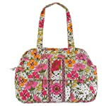 Vera Bradley Baby Bag in Tea Garden