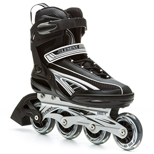 5th-Element-Panther-XT-Mens-Inline-Skates-Black-Gray-120