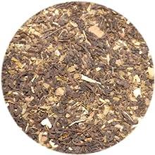 Thunderbolt Tea Black Tea Yerba Mate Guarana Organic amp Fair-Trade Sample Size