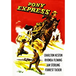 Pony Express