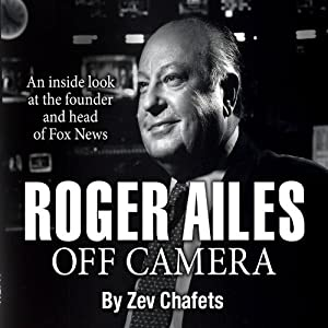 Roger Ailes Audiobook
