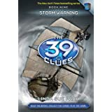 "Storm Warning [With 6 Cards] (39 Clues)von ""Linda Sue Park"""