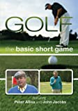 echange, troc The Basic Short Game - A Guide To Golf On The Greens [Import anglais]