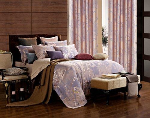 Romantic Bedding Sets 7287 front