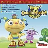 Henry Knuddelmonster 4