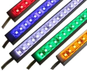 Brilliant 12 volt rigid led light bar smd 3528 table for 12 volt table lamp