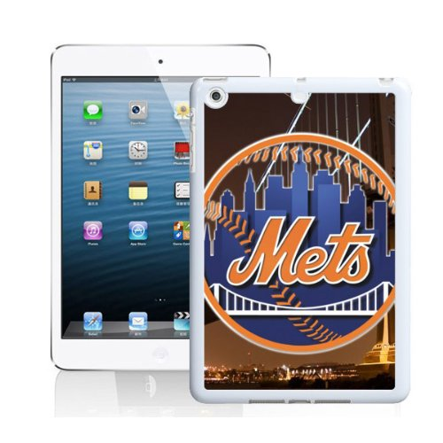 MLB New York Mets Team Logo Case for iPad mini at Amazon.com