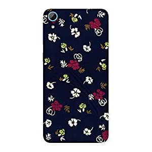 Gorgeous Tumbler Back Case Cover for HTC Desire 826