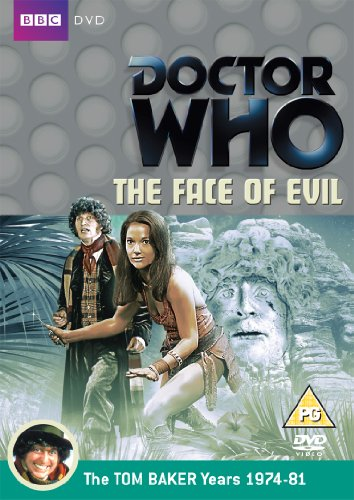Doctor Who: The Face Of Evil [DVD]