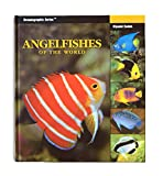Angelfishes of the World (Oceanographic Series) (Oceanographic Seies)