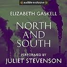 North and South Hörbuch von Elizabeth Gaskell Gesprochen von: Juliet Stevenson