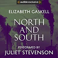 North and South audio book