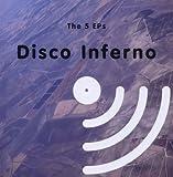 echange, troc Disco Inferno - The 5 Eps